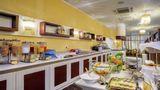 Hilton Garden Inn Krasnodar Restaurant