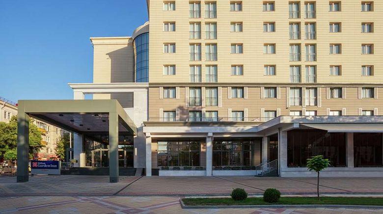 "Hilton Garden Inn Krasnodar Exterior. Images powered by <a href=""http://web.iceportal.com"" target=""_blank"" rel=""noopener"">Ice Portal</a>."