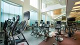Hilton Kuala Lumpur Health