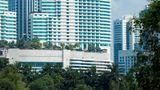 Hilton Kuala Lumpur Exterior