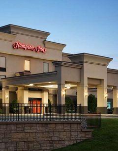 Hampton Inn Lehighton-Jim Thorpe