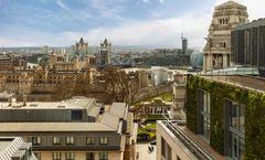 DoubleTree London - Tower of London