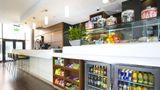 Hampton By Hilton Liverpool City Centre Restaurant
