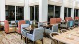 Hilton Garden Inn Independence Lobby