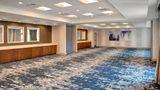 Hilton Garden Inn Kansas City Meeting