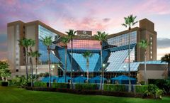 DoubleTree by Hilton Orlando Airport