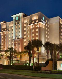 Embassy Suites by Hilton Orlando LBV Sou