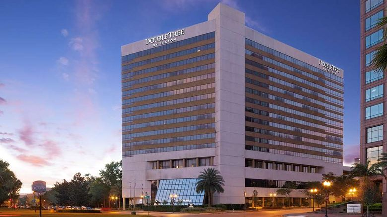 """DoubleTree by Hilton Orlando Downtown Exterior. Images powered by <a href=""""http://web.iceportal.com"""" target=""""_blank"""" rel=""""noopener"""">Ice Portal</a>."""