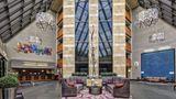 DoubleTree by Hilton Memphis Lobby
