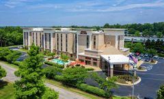 Hampton Inn & Suites Memphis-Wolfchase