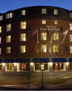 Hilton Garden Inn Portsmouth Downtown