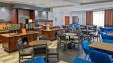 Hampton Inn & Suites Country Club Plaza Restaurant