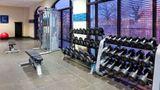 Hampton Inn & Suites Country Club Plaza Health