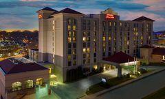 Hampton Inn & Suites Country Club Plaza