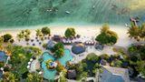 Hilton Mauritius Resort & Spa Exterior