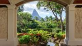 Hilton Mauritius Resort & Spa Lobby