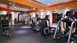 Hilton Mauritius Resort & Spa Health