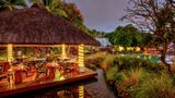 Hilton Mauritius Resort & Spa Restaurant