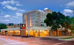 Doubletree by Hilton Madison Downtown