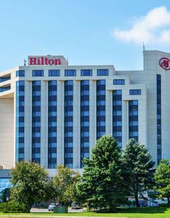 Hilton Minneapolis/St Paul Airport Mall