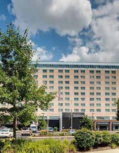 Hilton Minneapolis - Bloomington