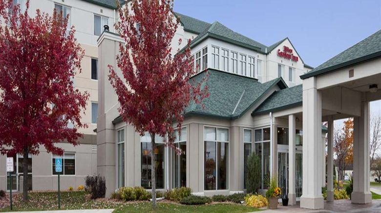 "Hilton Garden Inn Eagan Exterior. Images powered by <a href=""http://web.iceportal.com"" target=""_blank"" rel=""noopener"">Ice Portal</a>."