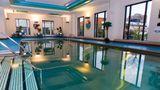 Hilton Minneapolis Pool