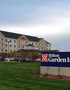 Hilton Garden Inn St Paul