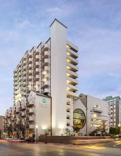 Embassy Suites New Orleans - Conv Ctr