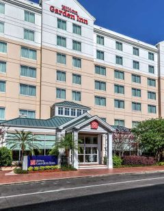 Hilton Garden Inn New Orleans Convention