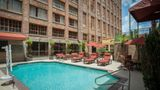 Hampton Inn & Suites Convention Center Pool