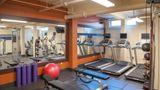 Hampton Inn & Suites Convention Center Health