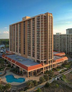 Embassy Suites Oceanfront Resort