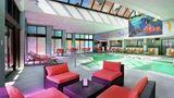 Hilton Mystic Pool