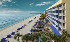 Doubletree Beach Resort