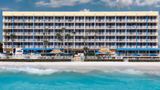 Doubletree Beach Resort Room