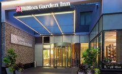 Hilton Garden Inn/Central Park South