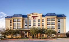Hampton Inns & Suites