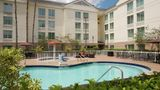 Hilton Garden Inn Orlando Airport Pool