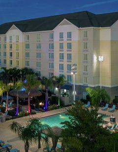 Hilton Garden Inn Orlando Intl Dr North