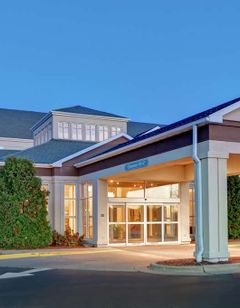 Hilton Garden Inn Oshkosh