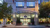 Hampton Inn Center City-Convention Ctr Exterior