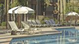DoubleTree by Hilton Hotel Phoenix Tempe Pool
