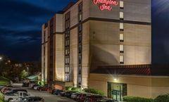 Hampton Inn Pittsburgh/Monroeville