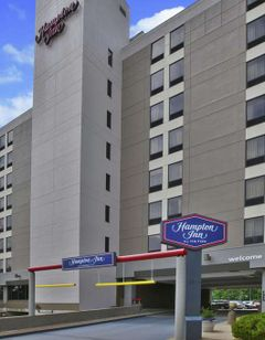 Hampton Inn Pittsburgh-University Center