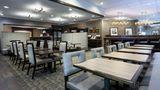 Hampton Inn Pittsburgh-University Center Restaurant