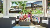 Hilton Trinidad & Conference Centre Recreation