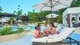 Hilton Trinidad & Conference Centre Pool