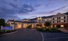 Hilton Garden Inn Freeport
