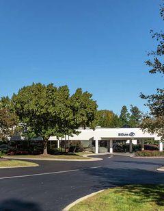 Hilton Durham